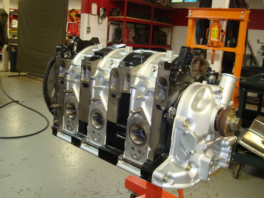 20B Engine Mounting - RX7Club com - Mazda RX7 Forum