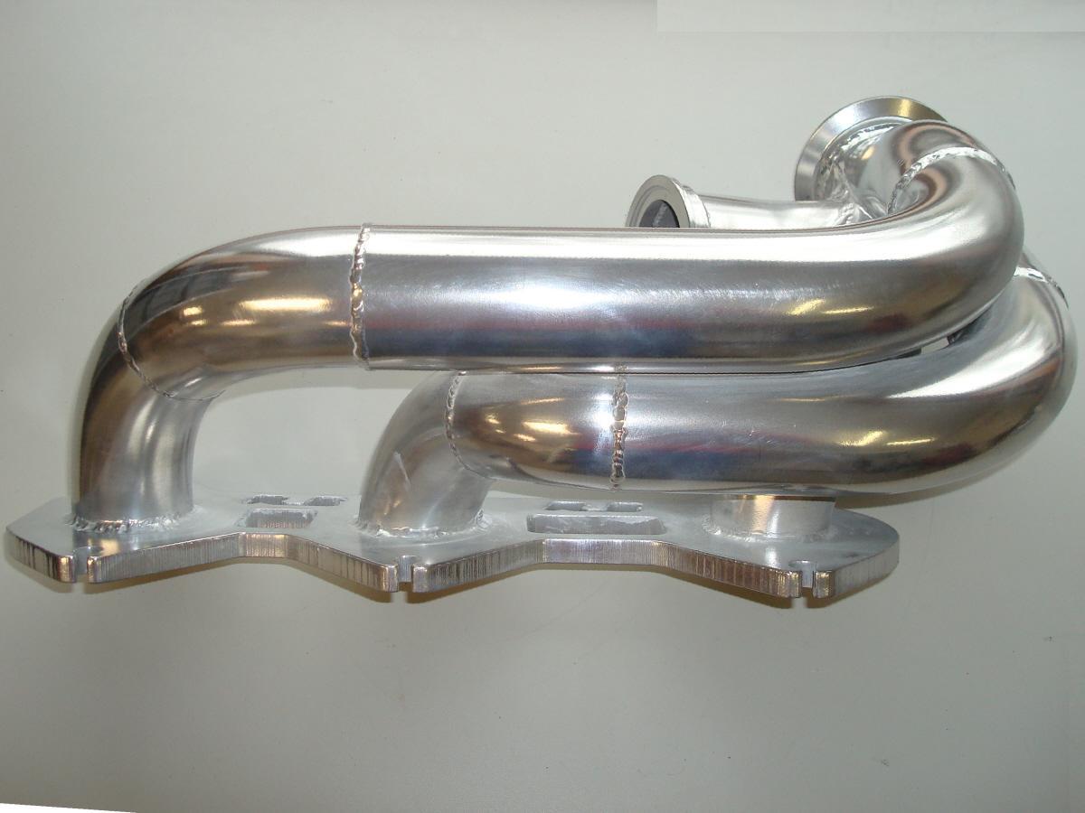 Banzai Racing 20b Conversion Turbo Installation