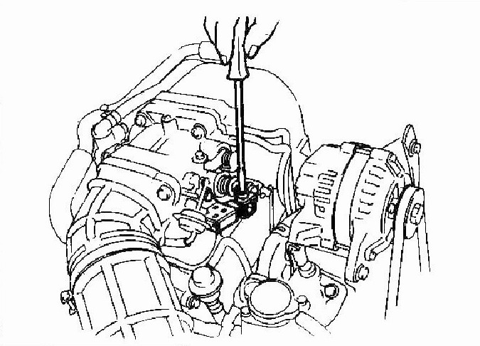 Banzai Racing Tps Adjustment