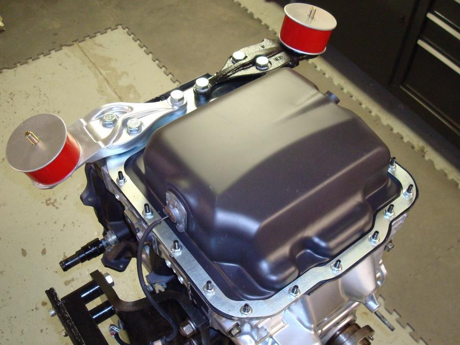 Gauging Interest For Diff Brace And Oil Pan Brace