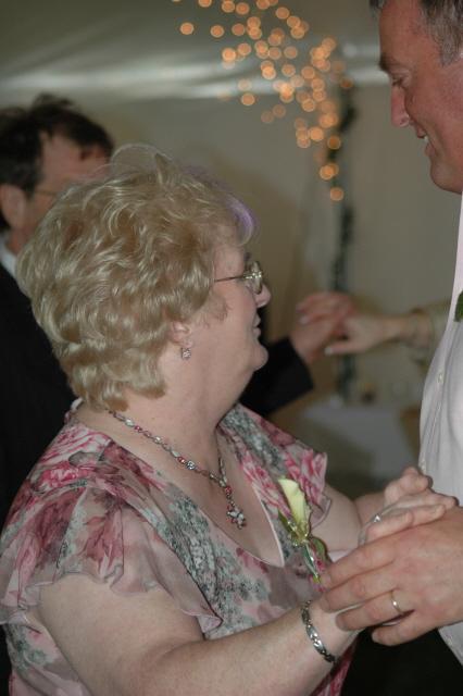 Elaine Amp Chris Sanders Wedding Page 2