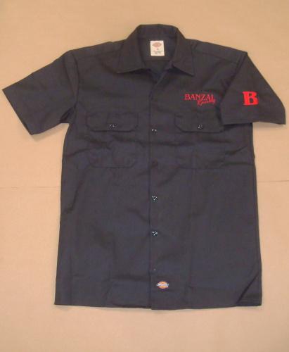 Mechanic's Shirt